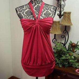 Halter Top/Dress